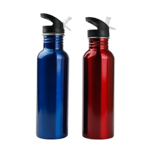 LFGB Approved Custom Color top design Sublimation Aluminum Hot <strong>Sports</strong> Drinking Water Bottles