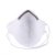 Professional Half Face Safety Mask Respirator N95 Dust-proof Industrial Mask