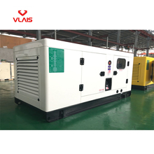 Silent type diesel generator 40kw 50kva electric generator made in China