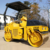dual drum road roller mini road roller compactor 3 ton Small Double Mechanical Vibratory Road Roller