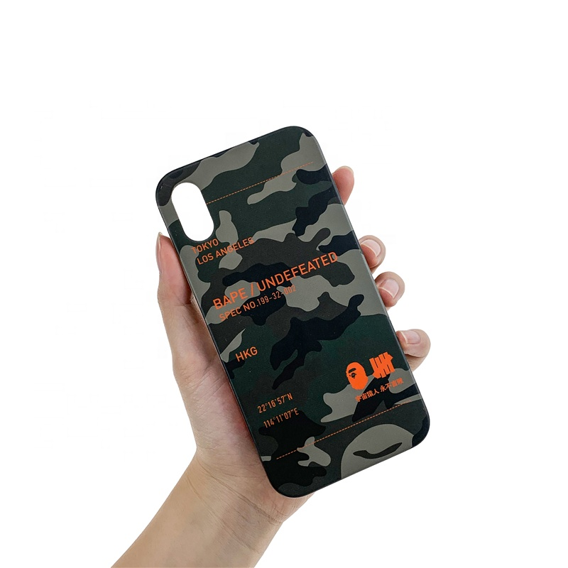 Camouflage <strong>Cases</strong> Designed for Apple Iphone 11 xr 11 pro xs Full Protective
