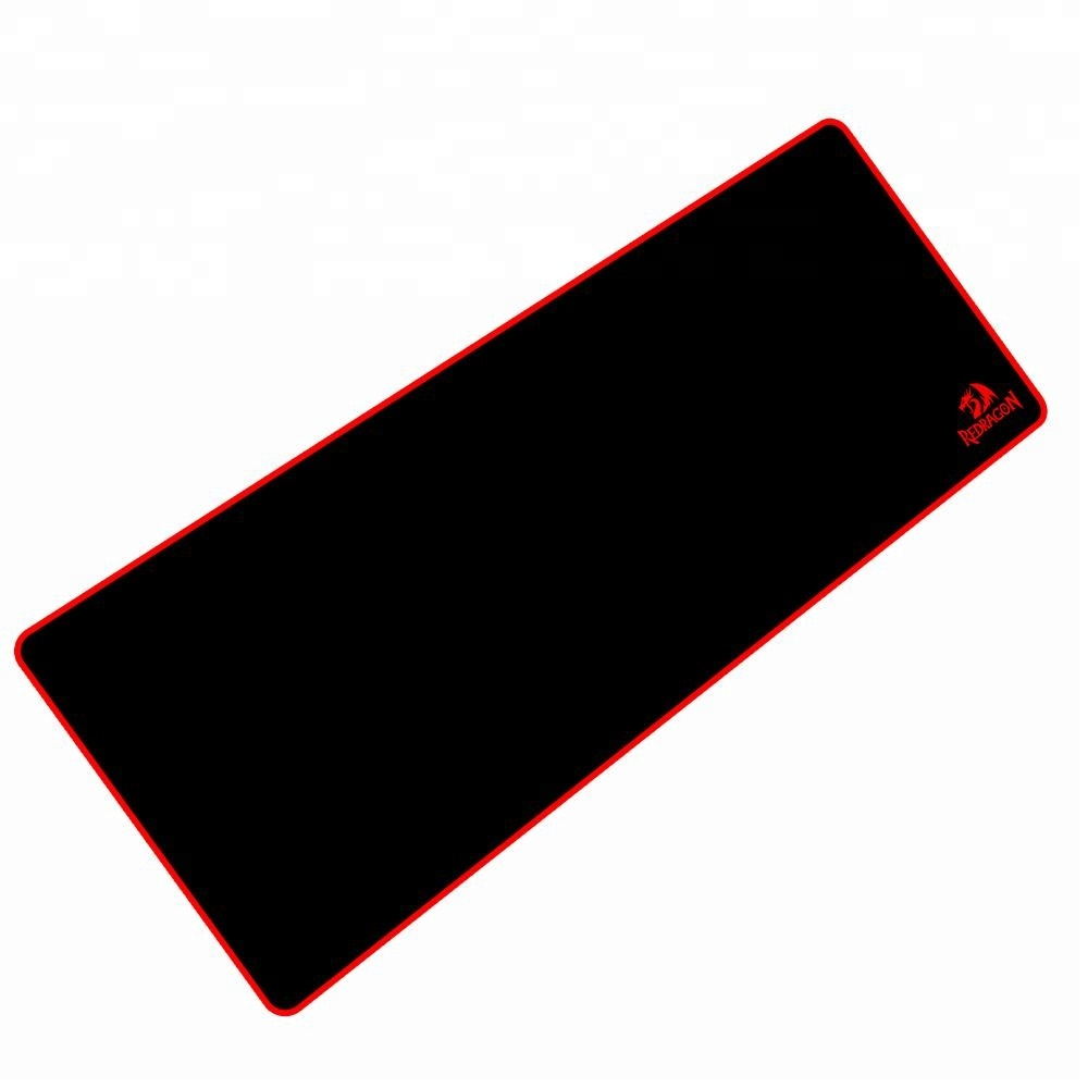2020 Redragon <strong>P003</strong> gaming custom Mouse Pad Roll,best mousepad playmat for gamer