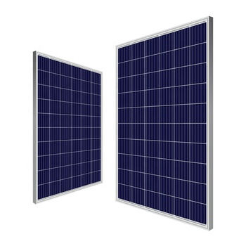 High Quality 6000w Solar Panel Roof Kit Ac