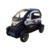 china brand new car low speed electric vehicle fully enclosed mobility scooter