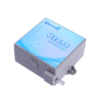 AMBOHR CD-160 DC12V 100mg Small Tap Water Medical Ozone Generator