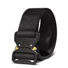 Hot Outdoor Survival Men Weaving 550 Paracord <strong>Belt</strong>, Cobra Buckle Multifunctional Braid Nylon Paracord Tactical Military <strong>Belt</strong>