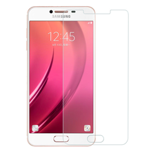 High Quality 9H 2.5D Tempered Glass Screen Protector For Samsung Galaxy <strong>J1</strong>