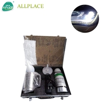 Automatic Headlight Kit <strong>coating</strong> Renew Renovation Headlight Tools Equipment