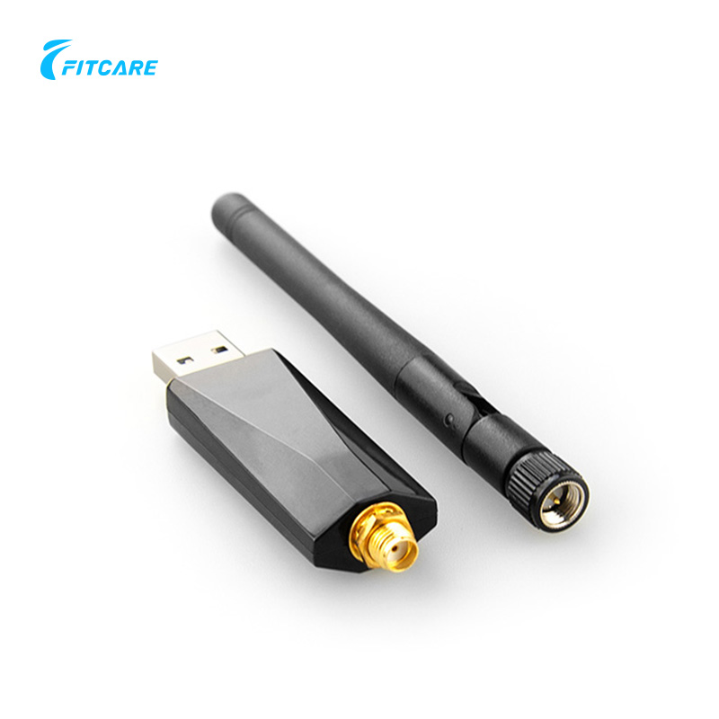 ANT+ Data Receiving Portable Long Range Wireless USB Stick Dongle