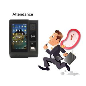 (HF-A5) SDK free WEB Android Wifi Fingerprint Biometric Attendance Machine