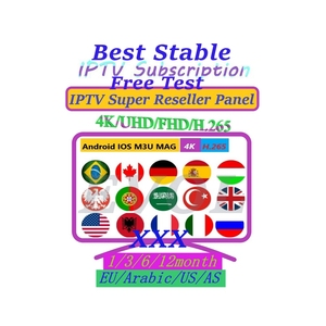 ipsat pro European Portugal iptv 12 months France USA UK Spain Italy IPTV account reseller panel adult X X X EX YU iptv Greece
