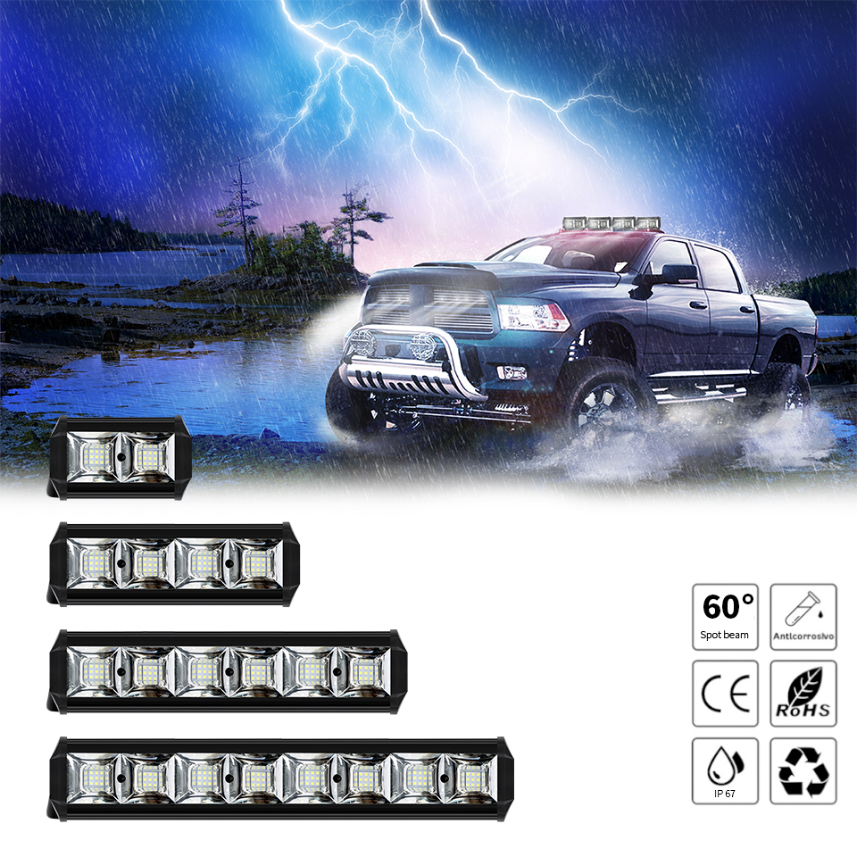 V16  H7 Plug&play EMC canbus H11 H1 H3 H8 H9 H10 9005 9006 880 881 7200LM LED Headlight Kit H4 H13 9004 9007 hb3 hb4