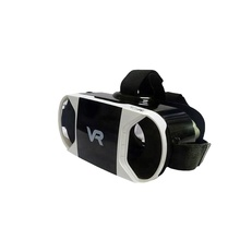 2018 hot sale <strong>3D</strong> movie and games HD virtual reality <strong>glasses</strong>