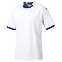 2018 2019 Italy Mens White Now Design Best Quality Soccer Jersey Custom Football Wear
