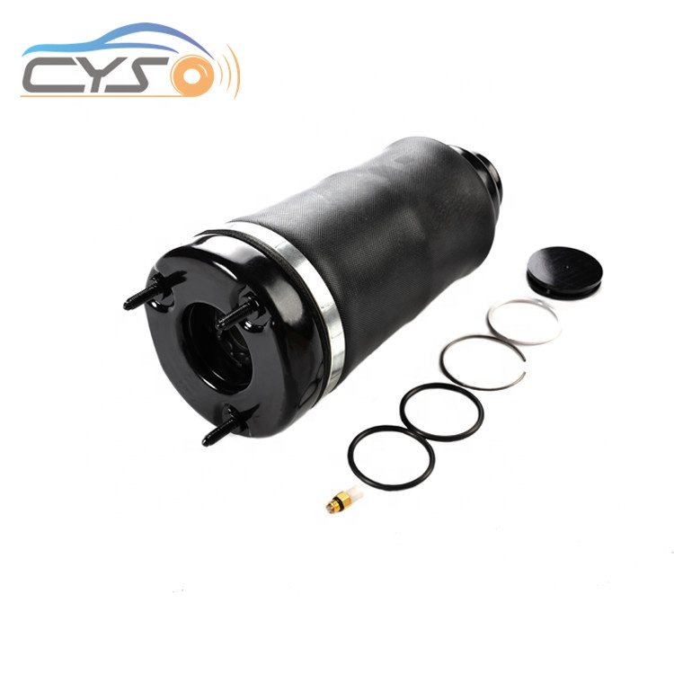1643206013 1643205813 <strong>Air</strong> Suspension Shock Spring Bag For Mercedes GL-Class X164 <strong>W164</strong>