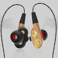Newest Design Brands in-ear headphone factory price