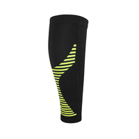 Football Calf Compression Sleeve,Soccer Shin Guards for Calf Brace Crashproof Calf Pads for Shin Splint, Pain Relief