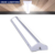 OGJG suspension up and down lighting pull chain switch led pendant linear light for warehouse