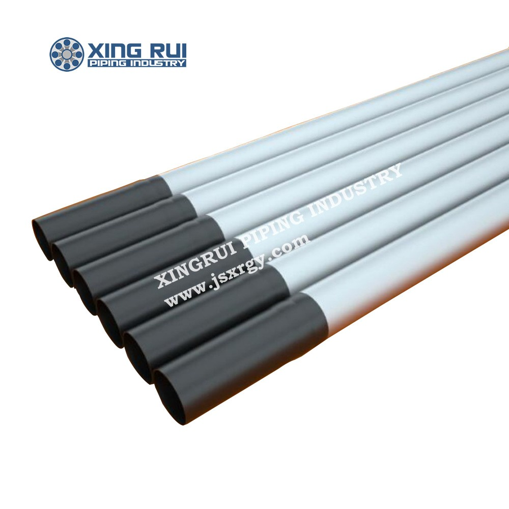 China Supplier xingrui piping company which <strong>specialized</strong> in thermal lance and oxygen lance for steelmaking