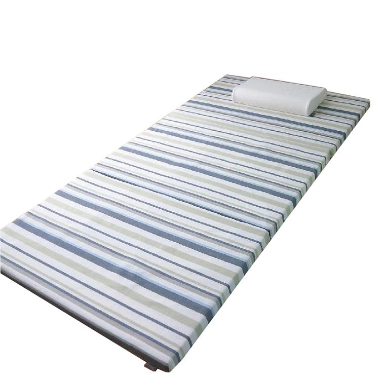 Easy roll up backpack memory foam car backseat travel mattress - Jozy Mattress   Jozy.net