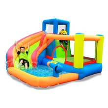 SS62030 Cheap Sale Outdoor Combo Castle Kids Bouncer Inflatable Bouncer for Children
