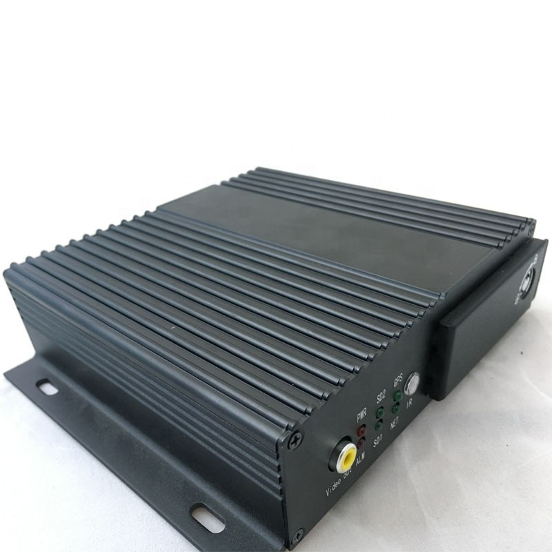 8 Ch Wifi Truck Bus Camera Recording Mobile DVR <strong>3G</strong> Live Video Streaing GPS Tracking Car Recorder MDVR