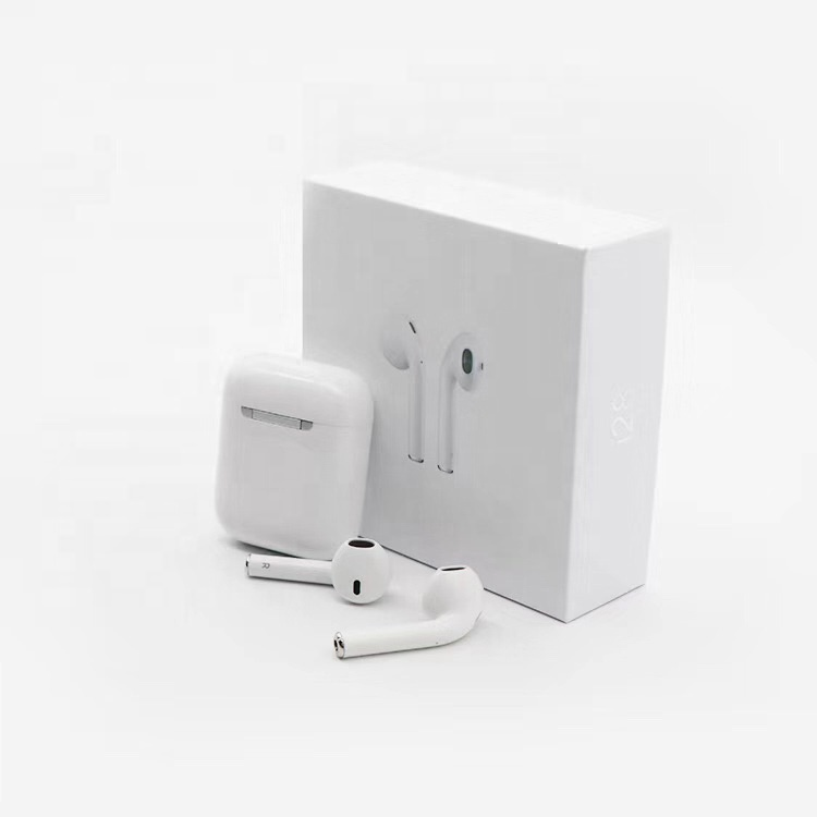 I28 TWS <strong>Air</strong> 2 1:1 Touch Control Earbuds Wireless Charge Pop-Up Headphone