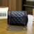 Women's Quilted Chain Bag Mini Designer Handbags Famous Brands