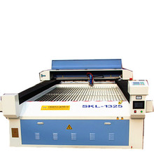 CO2 Laser carving machine 1300*2500mm size Cnc Desktop Wood Acrylic Plexiglass Laser Engraving Machine Price With Ruida <strong>System</strong>