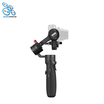 CRANE-M2 Handheld camera stabilizer for Smartphones Mirrorless Action Compact Cameras