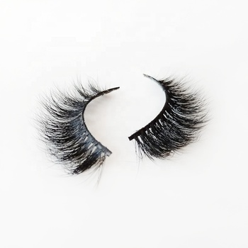 High Quality Mink Eye Lashes Wholesale Private Label 3d Mink Lshes Eyelashes