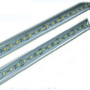 IP65 waterproof industries 5050 rigid led strip
