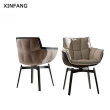 popular <strong>furniture</strong> Chair Muscle Swivel Living Room Chair