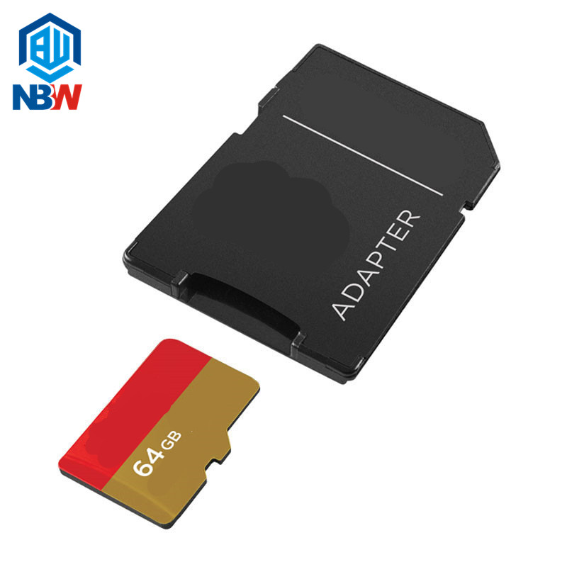 Factory Price Cheap Bulk Mobile Phone Micro Memory Card 32GB 64GB SD Card For Sandisk