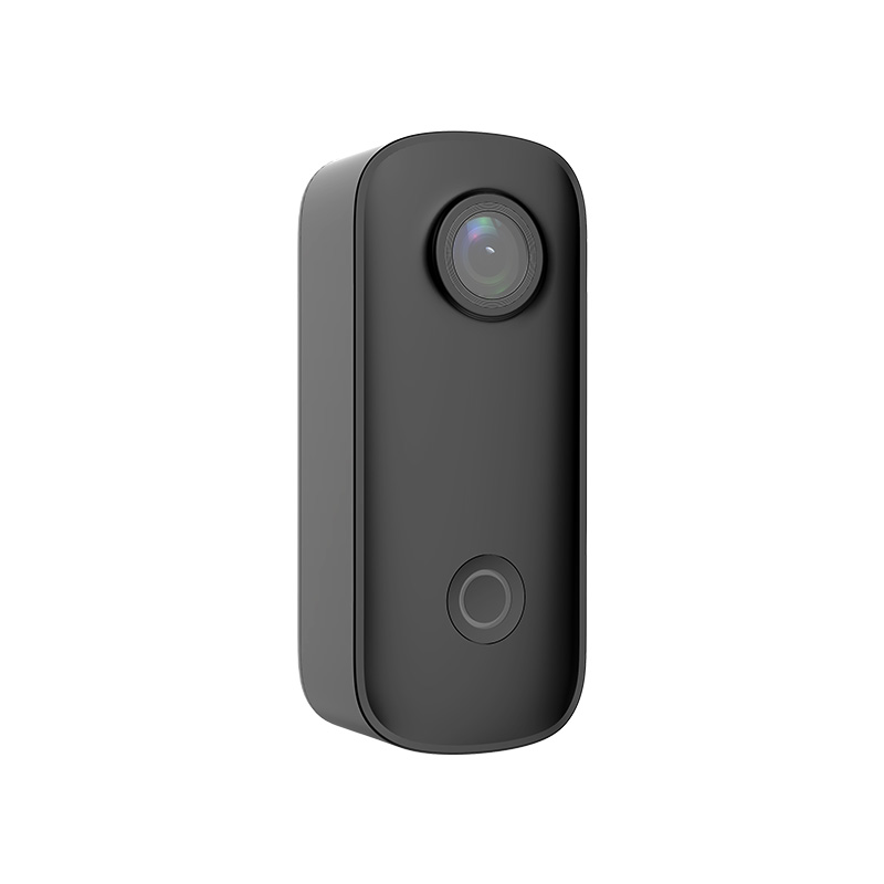 SJCAM <strong>C100</strong> thumb action <strong>camera</strong> ip68/65 underwater with a case hd 1080p web <strong>camera</strong> for pc