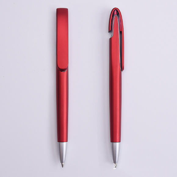 Advertisement Plastic Ball Point Pen Promotional Gifts