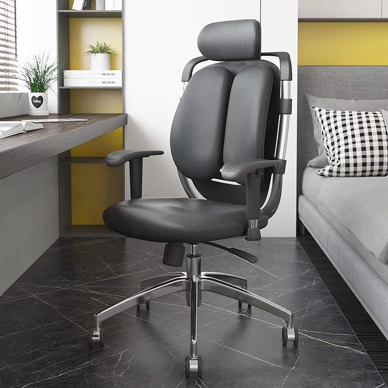 Ekintop Multi-functional Boss Swivel Chair/Modern Computer Office Furniture/Office Chair