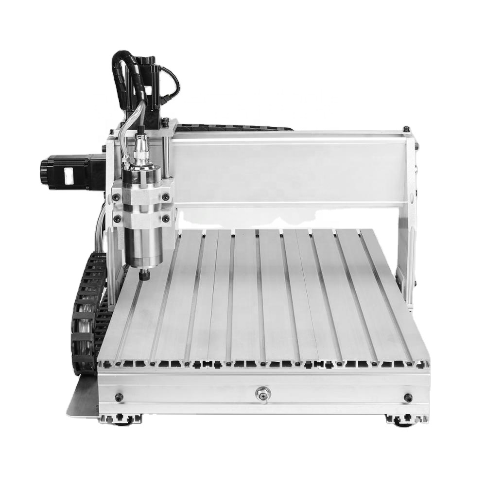 Precision CNC Router USB Engraver Machine Drilling/Milling 6040 X/Y/<strong>Z</strong> 3-Axises