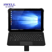 12.2inch window os note book panel <strong>pc</strong> with RS 232 RJ 45 port industrial computer in rugged <strong>tablet</strong> <strong>pc</strong>