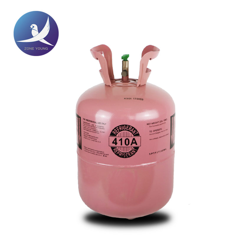 Widely Used R-410a Refrigerant <strong>Gas</strong>