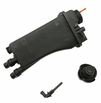 Good  expansion coolant water tank for B-MWs  E39 E38 # 17111741167  17111723071