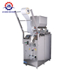 Quantitative vertical suger honey ketchup sachett and sauce salt tea sachet packing machine