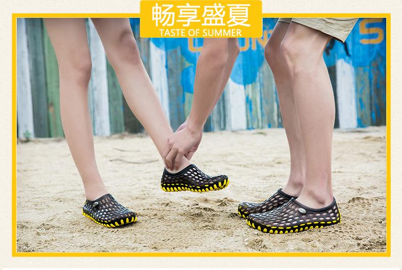 clogs eva rubber