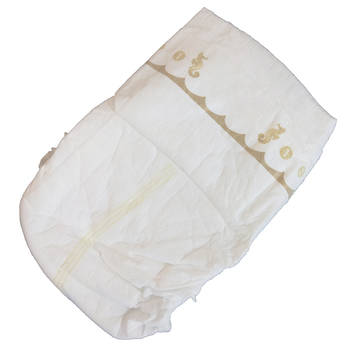 Eco Friendly Bio Degradable Disposable 100% Biodegradable Organic Bamboo Ecological Baby Diaper