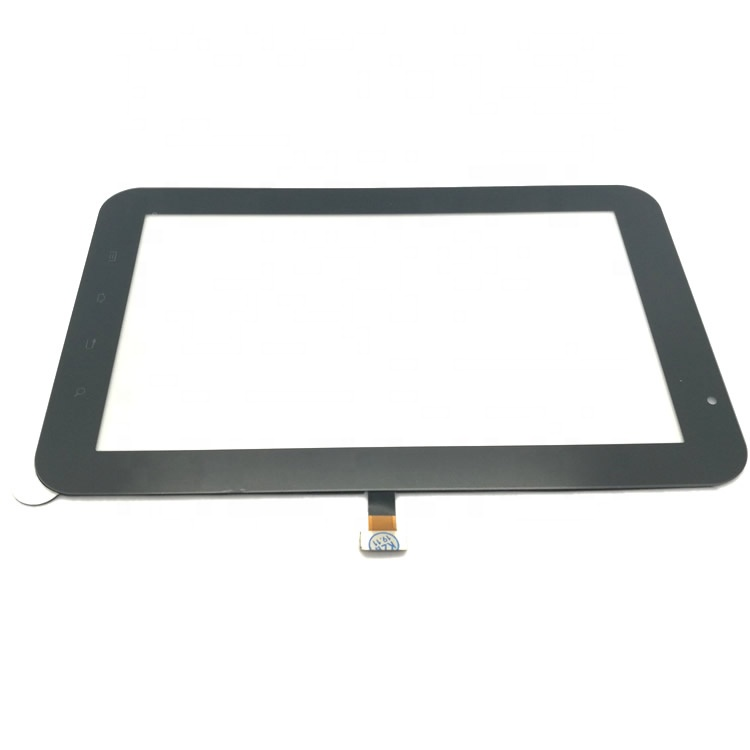 <strong>Galaxy</strong> Tab 7.0 GT-<strong>P1000</strong> Digitizer Touch Screen Glass For samsung <strong>galaxy</strong> tab gtp1000 Replacement Black/White High Quality