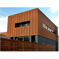 Stianlees aluminum steel exterior interior wall panels cladding