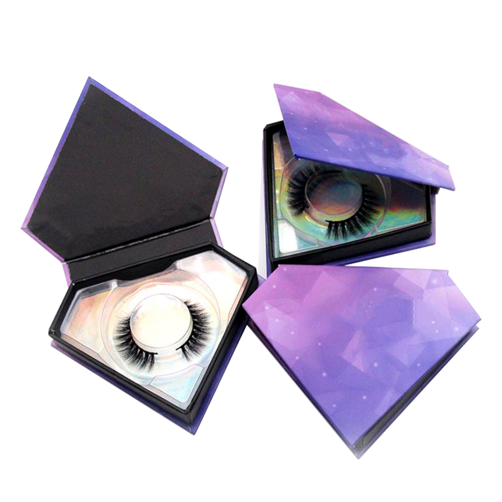Best False Eyelash 5d Charming Large Stock Risk-free Return 30 Times Wearing Mink Eyelashes