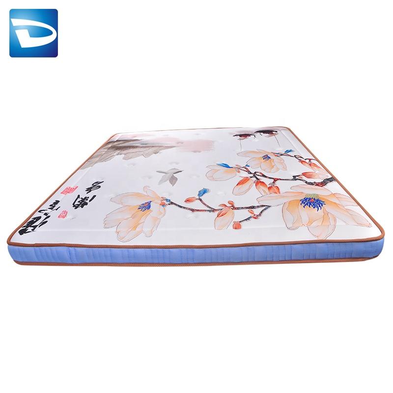 Refurbish beach bed thermally treated spring boxes mattress - Jozy Mattress   Jozy.net