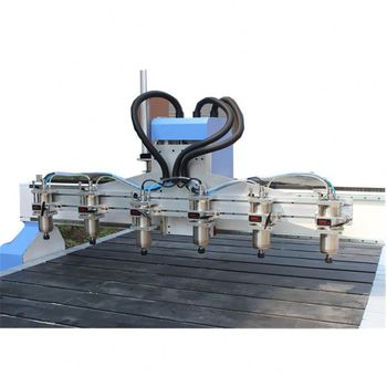 Lead The Industry Factory Price Pro Cnc Router