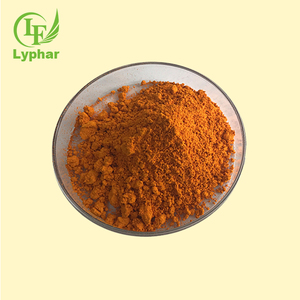 ISO Certification 20% Zeaxanthin from Marigold Flower Extract